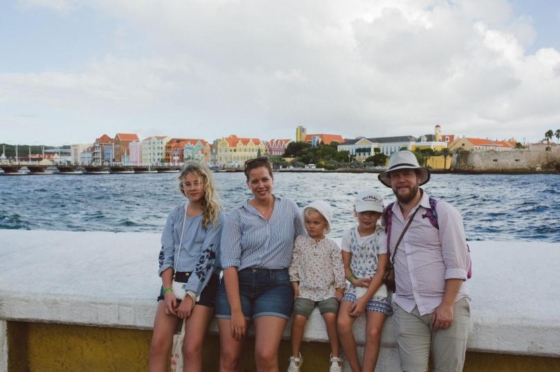 Curaçao!